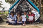 Flood Victims in India need your support!