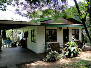 La Reserva Forest Foundation headquarters