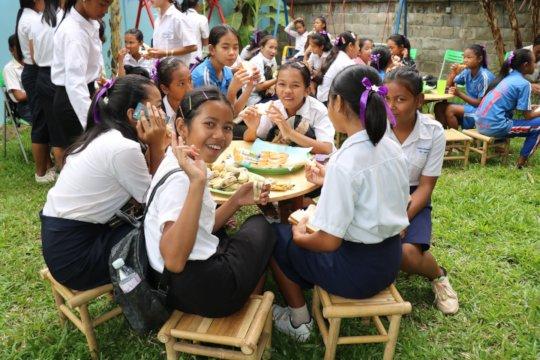 International Women's Day lunch