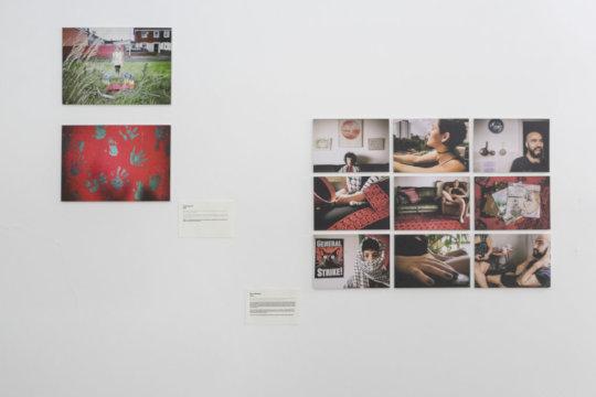 Photo Exhibition, Berlin, Germany