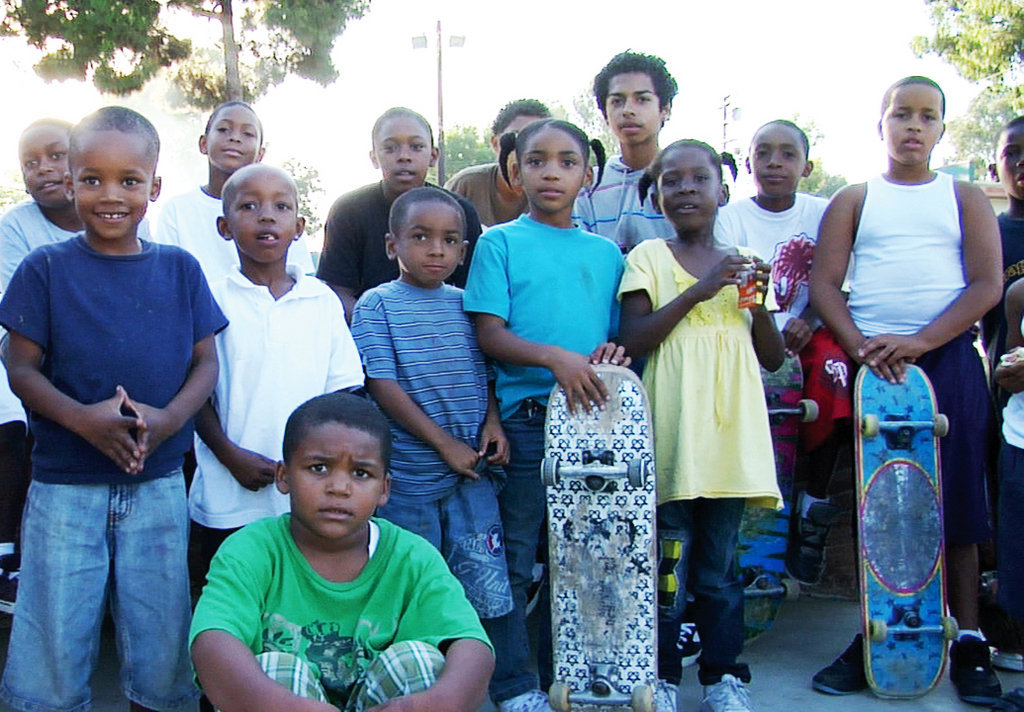 Tony Hawk: Build A Skatepark In Watts--Match Funds