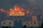 Give hope to the Families of the Valparaiso fire