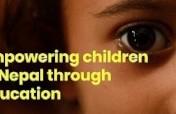 Improvements to rural school in Nepal