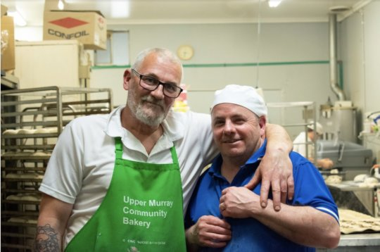 Photo: Upper Murray Innovation Foundation