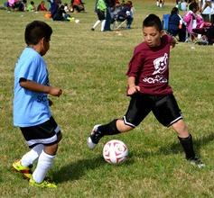 Soccer (Elementary School)