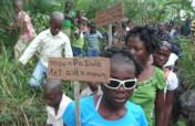 End child servitude in 9 Haiti rural communities