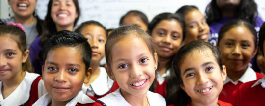 Rebuild Schools Damaged by Earthquakes in Mexico