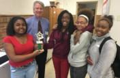 YouthAlert! (YA!) U.S.A. Advocacy and Education