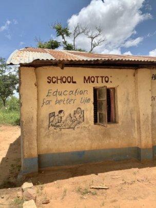 Kav Wea Primary School, Machakos County, Kenya