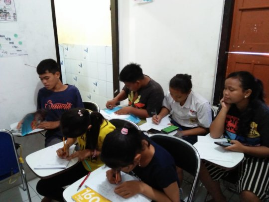 Learn Time
