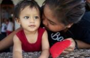 Helping Street Kids in Bali