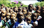 Fatimoh: Help Kids Who Urgently Need Safe Water