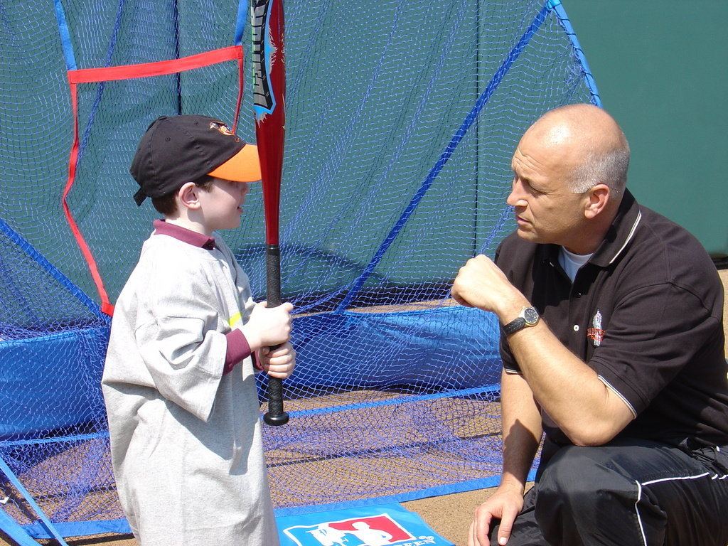 Cal Ripken, Jr.: Send 75 Deserving Kids to Camp!