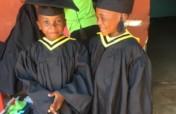 Rebuild preschool for 100 children in South Africa