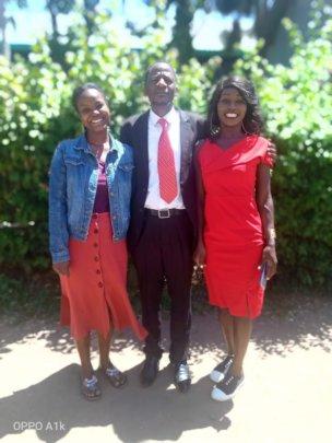 University Graduates- Sheepcare products