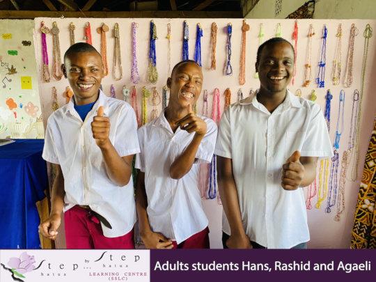 Adult Students