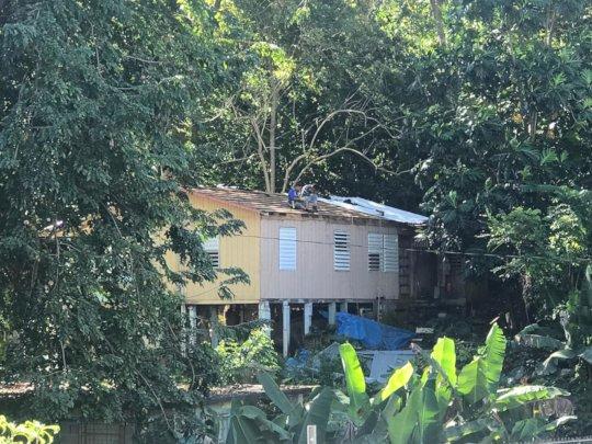 Dona Carmen's House