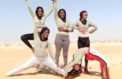 Educate 120 Girls in Mauritania