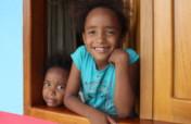 Decent housing for families in Uraba - Colombia