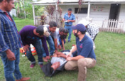 Developing Rural First Responders in Mexico