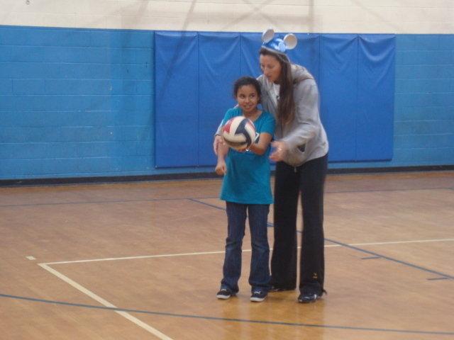 Jenn Snyder - Equip 8 preschool classrooms