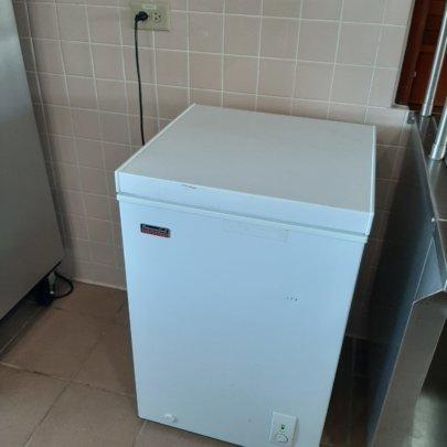Small freezer - 2