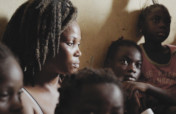 Protect Congo's most vulnerable girls