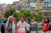 Help Train Entrepreneurs in Colombian Barrios!