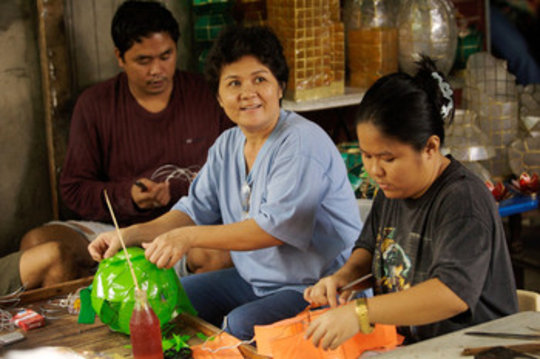 Microloans to 16 Entrepreneurs in the Philippines