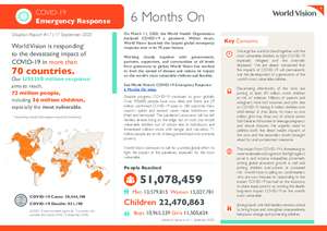 Report - 6-month global response (PDF)