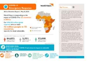 Africa COVID-19 Update (PDF)