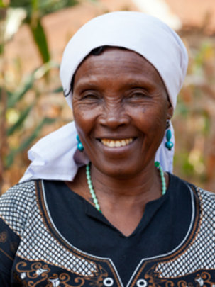 Providing Microloans for the Poor in Tanzania