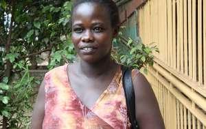 Grace Kamatoro