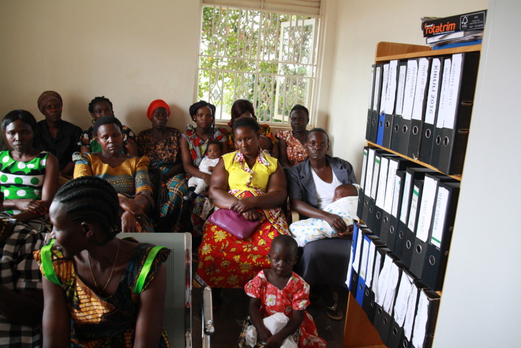 South Sudanese in need of microloan in Uganda