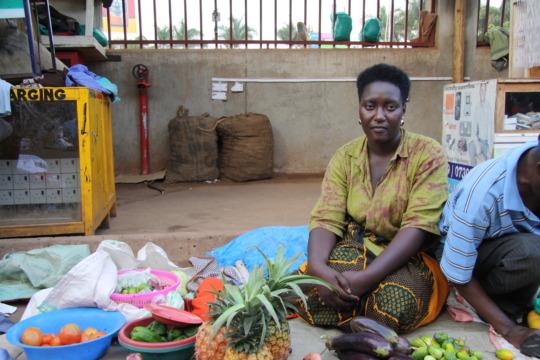 Small loans are providing an economic lifeline