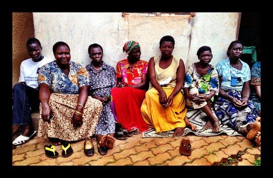Women in Hope Ofiriha