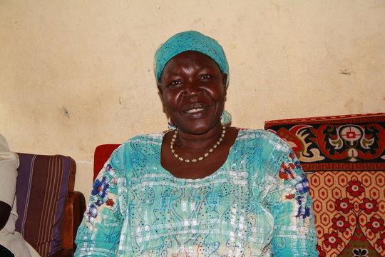 Josephine Achayo