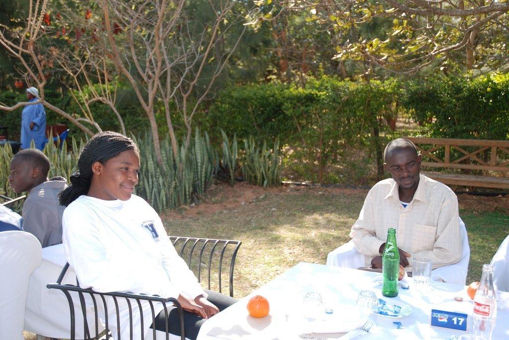 Sponsor Hope for Vulnerable Zambian Children
