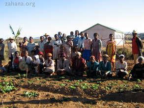 Agricultural Workshop Participants - Women's Group
