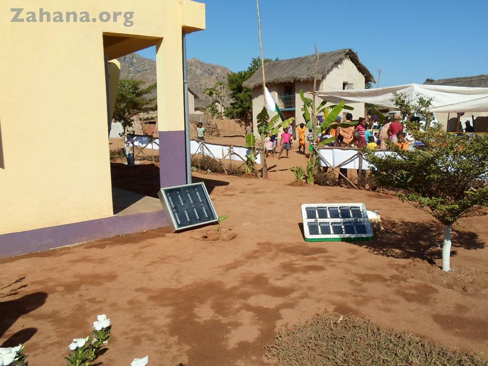 Solar water pasteurizer models