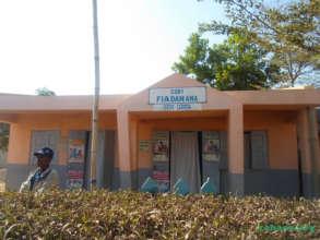 Our Health Center - a designated CARMMA
