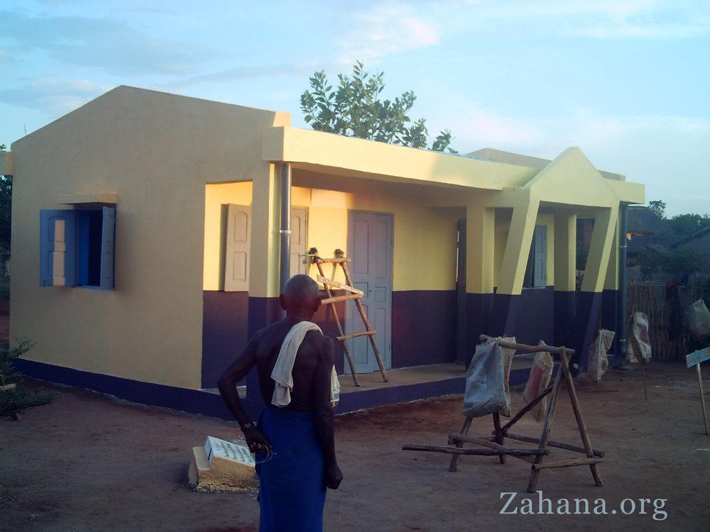 Future Health Center