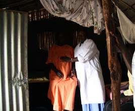 Onura local Maternity unit Sudan
