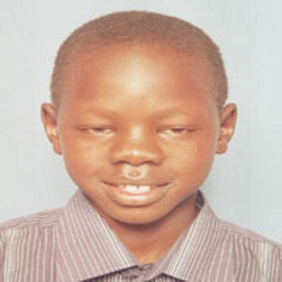 Okello Justine - sponsored!