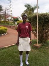 Amitto: medical student Makerere University