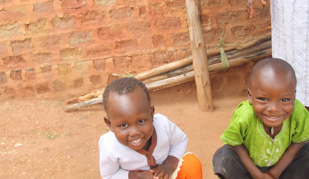 Your help made these kids free from Malaria