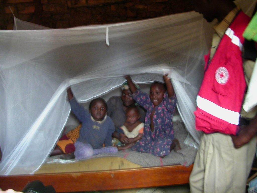 Save People from Dying from Malaria in South Sudan
