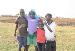 Donate a microscope to fight malaria in Omilling!