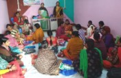 Give to Trained Womens and Girls.Earn & Live