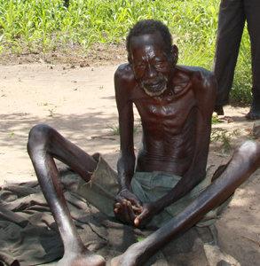 Hope Ofiriha needs help to treat sick people